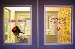 TB Lab