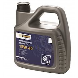Marine Diesel Engine Oil