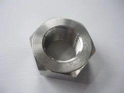 Duplex Steel Square Nuts