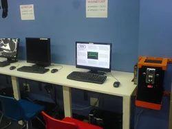 Internet Cafe Facility