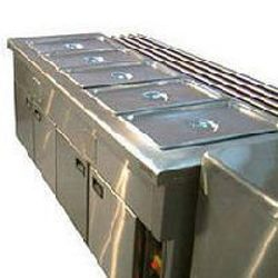 Bain Marie Five Container