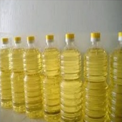 Stroked Refined Soybean Oil