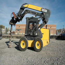 Earthmoving Equipment Rental