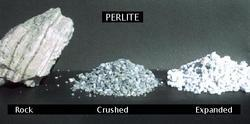 Perlite Insulation Services
