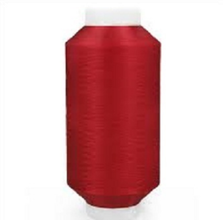 Bright Dyed Polyester Yarn
