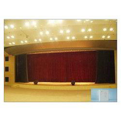 Auditorium Curtains