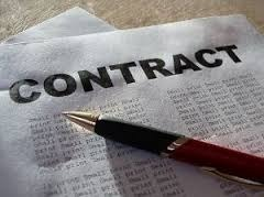 Tendering And Bidding Documentation Service
