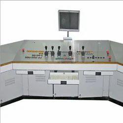 Electrical- Control- Desk