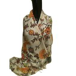 Printed Viscose Scarves