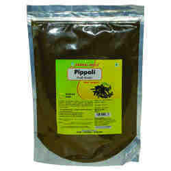Pippali Fruit Powder - 1 kg Pouch