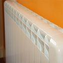 Heating Radiator Aluminum Section
