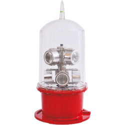 Medium Intensity LED Aviation Obstruction Light