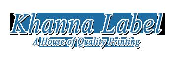 Khanna Label