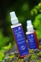 Organic Blueberry Herbal Face Wash