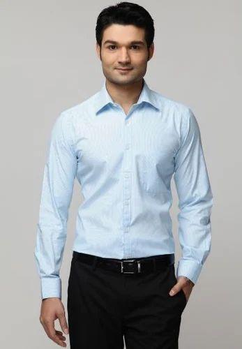 Semi Formal Dress Shirt
