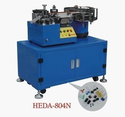 HEDA 804N Mechanical Loose Lead Former