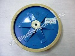 Industrial Disc Capacitors