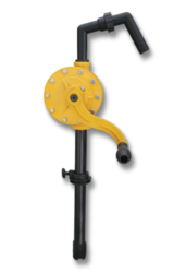 Rotary Chemical Pump