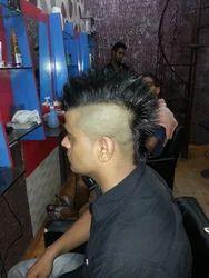 Pank Hair Style