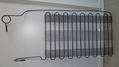 Refrigerator Condenser refrigerator condenser - refrigerator condenser manufacturer from pune