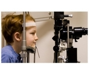 Pediatric Ophthalmology Services