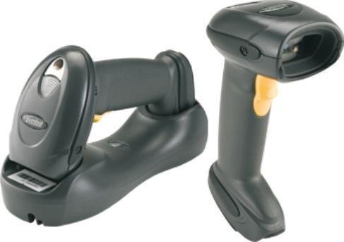 handheld motorola wireless barcode scanner li4278 rs 16000 piece id 9138917330. Black Bedroom Furniture Sets. Home Design Ideas