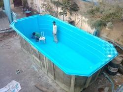 Readymade swimming pools at best price in india for Swimming pool construction cost in chennai