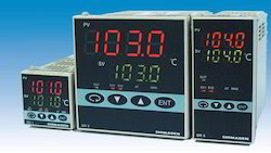 Shimaden SR-1 & SR-3 Heat Temperature Controller