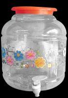 Bubble Top 10l Water-Bottles