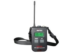 Digital Portable Transmitter