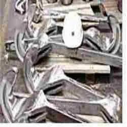 Petrochemical Furnace Hooks