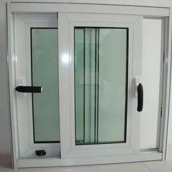 Openable Sliding Window