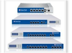 Check Point UTM-1 Firewall Appliance - Magic Systems Private Limited