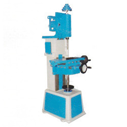 Vikas Automatic Vertical Milling Machine