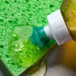 Liquid Dish Cleaner