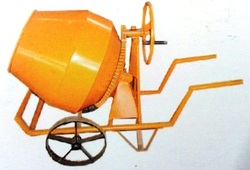 5/3 Concrete Mixer Machine (Hand Operating)