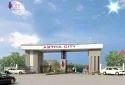 Astha City,runkata, Nh-2, Agra