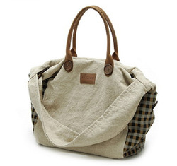 c81c39acb5 Manufacturer of Ladies Canvas Bags at Rs 150  piece