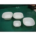 Acrylic Chatni Bowls
