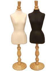 Fiber Female Dress Forms
