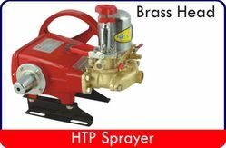 HTP Sprayers (Brass-Head)