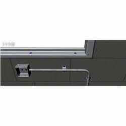 Concrete Masonry Fixing Fastener