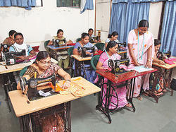 Service Provider Of Tailoring Classes Fashion Designing Classes By Best Tailoring Classes Chennai