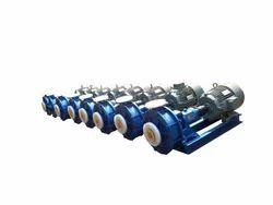 HDPE Pumps