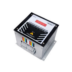 Electric Heater Thyristor Control Panel