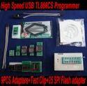 USB Mini Pro TL866CS Universal BIOS Programmer