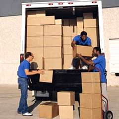 Truck Loading Services