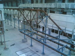 Mini Storage Overhead Conveyors