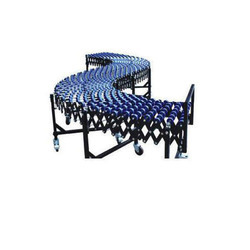 Flexible Skate Wheel Conveyors