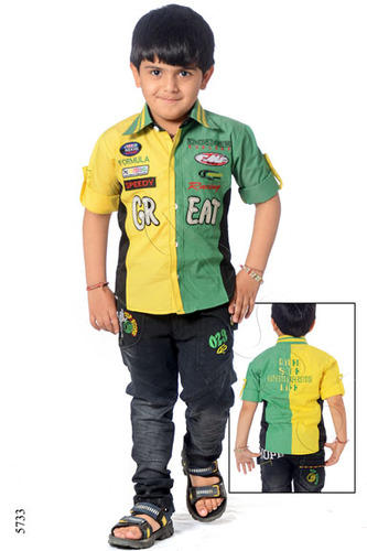 5251a0228 Kids Casual Wear - Designer Kids Casual Wear Exporter from Mumbai